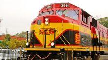 Trade of the Day: Kansas City Southern (KSU) Stock Has Plenty of Steam