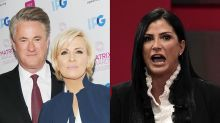 Mika Brzezinski slams former NRATV host Dana Loesch's 'greedy, heartless, sick and deranged platform'