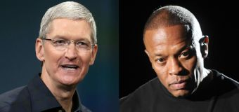 Apple spikes Dr. Dre's 'graphic' new show