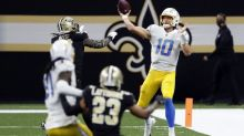 Any way you slice it, third quarters have been a nemesis for Chargers