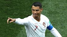 Why Cristiano Ronaldo is so special - Soares