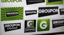 Groupon Surges on Report It Is Seeking a Buyer