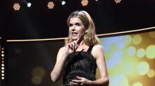 Entertainerin Anke Engelke verrät ihr Berlinale-Highlight