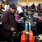 Atlanta airport says ready for Super Bowl crush despite shutdown