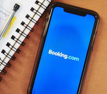 Booking Sees Recovery After Reporting Record Sales Decline