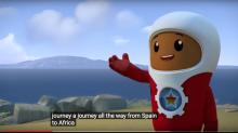 Acusan a un programa infantil de la BBC de no dejar claro que Gibraltar es británico