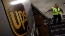 UPS hits customers with new fees for oversized packages