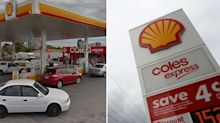 Coles Express added to list of Victoria's Covid exposure sites