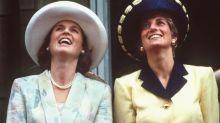 A look into Princess Diana's complex relationship with Sarah Ferguson