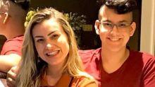 Andressa Urach diz que não cuidava do filho e conta como ele reagiu à zoofilia