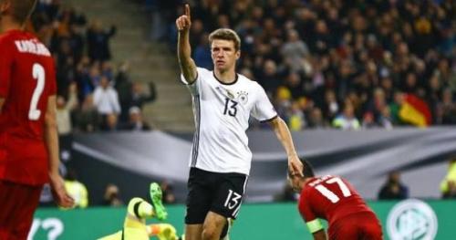 Foot - CM - Europe - Qualifications Coupe du monde 2018 : Le point sur les matches de dimanche