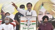 Rahul Gandhi takes yet another dig at Modi govt over IMF's dire warning