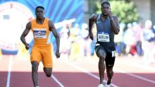Athletics: Coleman stunned in 200 as Merritt, Bowie also lose