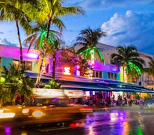 'Epicenter of the epicenter': Young people partying in Miami Beach despite COVID-19 threat