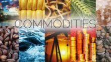 Las presiones inflacionarias presagian tensiones en los mercados de materias primas