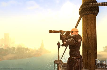 This screenshot really makes me want to play Darkfall