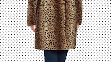 14 Cute Coats in Size 12 and Up