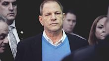 Decoding Harvey Weinstein's Baby Blue Sweater