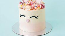 超萌復活節蛋糕