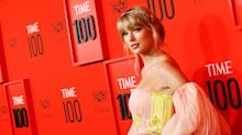 Taylor Swift calls out Netflix, 'Ginny & Georgia' for 'deeply sexist' joke about her