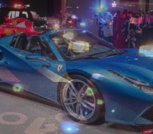 Brazil Police Shut Down a Factory Making Fake Ferraris and 'Shamborghinis'
