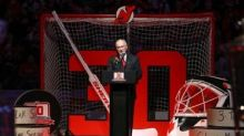 Legendary NHL play-by-play announcer Mike 'Doc' Emrick retires