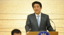Abe has chance to be Japan's longest-ruling PM after rule change