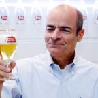 Drinking at home, buying online set to linger for beer - AB InBev CEO
