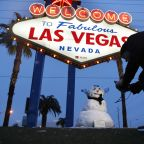 Winter storm brings record snowfall to parts of Arizona