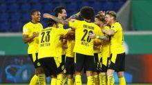 Borussia Dortmund vence Duisburg na Copa da Alemanha e avança; Reinier estreia no segundo tempo