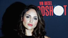Eiza González apologizes for past use of blackface on telenovela: 'I was pressured against my will'
