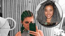 'Hunger Games' Actress Amandla Stenberg Calls Kylie Jenner's Cornrows Cultural Appropriation