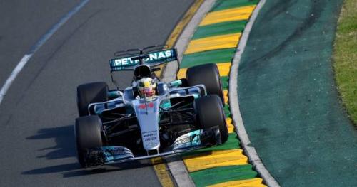 F1 - GP d'Australie - Le carnet de notes du Grand Prix d'Australie