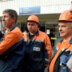 British Steel's French workers fear layoffs after collapse