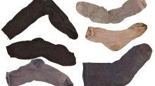 Life-Hack: Alte Socken upcyceln