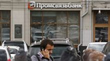 Russia hit by $3.4 billion Promsvyazbank bailout in latest bank blow