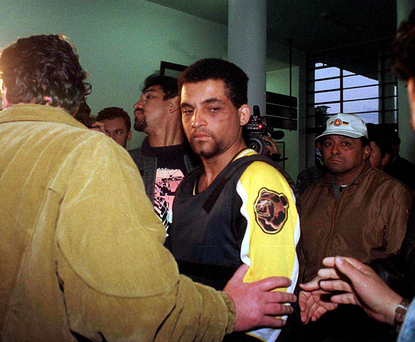 Há 20 anos, Maníaco do Parque era preso; relembre caso que chocou o País
