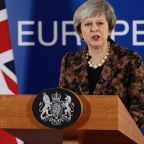Theresa May sets new date for parliamentary vote on Brexit terms