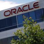 Oracle Corp to buy Australia's Aconex for $1.19 billion