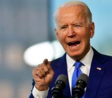 Trump's plan to replace Ginsburg an abuse of power, says Biden