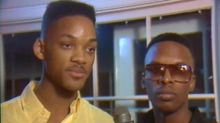 EXCLUSIVE: Will Smith Explains Why He Boycotted the 1989 GRAMMYs