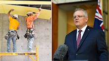 ScoMo announces $1 BILLION JobTrainer package