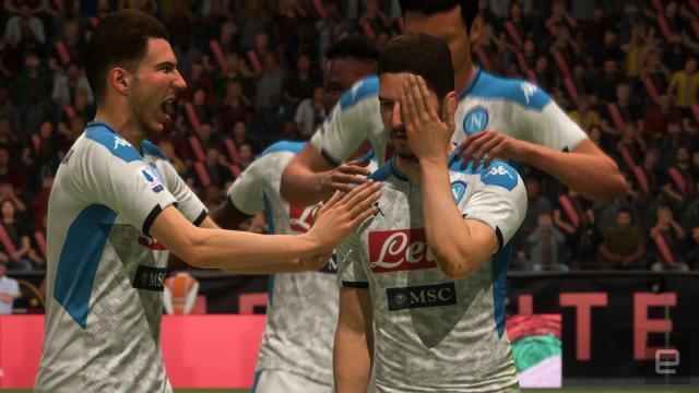 EA vows to fix FIFA 20's broken Career Mode