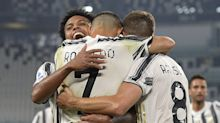 Serie A wrap: 'Benjamin Button' Zlatan nabs 2; McKennie debuts for Juve