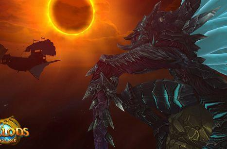 Allods Online's patch 3.0.2 bringing mentor system, new Astral space
