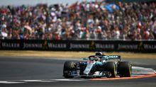 Suivez le Grand Prix de Grande-Bretagne en DIRECT commenté