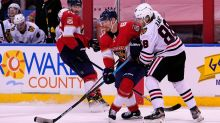 Blackhawks can't overcome another multi-goal deficit: 'It's frustrating'