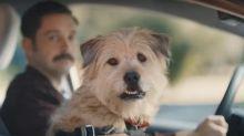 VW's Electrify America taps Flintstones, Jetsons to promote EVs
