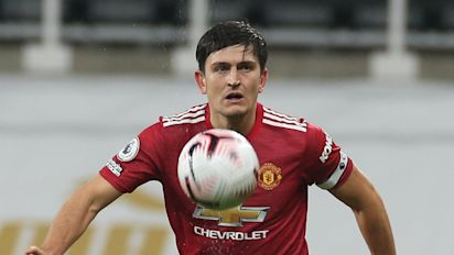 Manchester United team news: Harry Maguire, Edinson Cavani and Mason Greenwood left at home for PSG trip