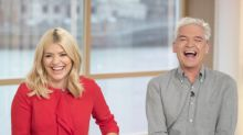 ICYMI: Holly And Phil Couldn'tStop Giggling Over Sex Toys On This Morning